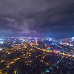 云南-大理巍山古城