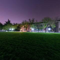 北京-清华大学