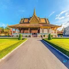 柬埔寨金边旅游必去